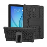 Car Tire Rugged Armor Case Kick Stand Samsung Tab A 8.0 P350