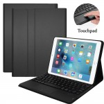Slim Removable Keyboard Case Touchpad iPad 9.7 5 6 2017 2018