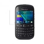 Screen Protector Blackberry Curve 9220 Clear, Anti Glare, Mirror