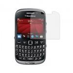 Screen Protector Blackberry Curve 9310, 9320 Clear, Anti Glare, Mirror