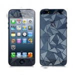 Screen Protector iPhone 5, 5C, 5S  Front,Back 3D Diamond
