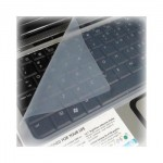 Universal Silicone Keyboard Protector 13.3, 14.1, 15.6 Inch