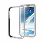 Bumper Alumunium Slide for Samsung Galaxy Note2 N7100