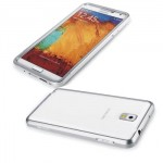Bumper Alumunium Slide for Samsung Galaxy Note3 N9000