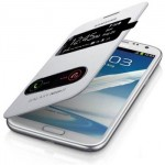 Flip Cover S-View Samsung Note2 N7100