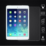 Explosion Proof Tempered Glass Film iPad Air