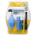 Lens Cleaning Tools Set
