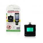 iPhone 5 Alcohol Tester iPega PG-i5006