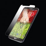 Explosion Proof Tempered Glass Film LG G2