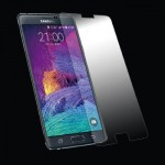 Explosion Proof Tempered Glass Film Samsung Note 4