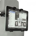 Universal Tablet PC Car Backrest Mount Holder