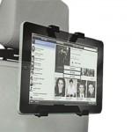 Universal Tablet PC Car Backrest Mount Holder