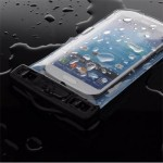 Waterproof Pouch for Phone 5 Inch WP-01