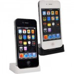 Dock Charger for iPhone 4, 4S