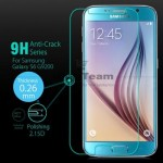 Explosion Proof Tempered Glass Film Samsung Galaxy S6