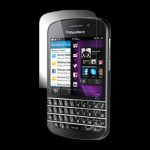Explosion Proof Tempered Glass Film Blackberry Q10