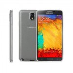 Jelly Case for Samsung Galaxy Note 3