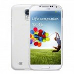 Jelly Case for Samsung Galaxy S4