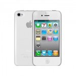 Jelly Case for iPhone 4 4S