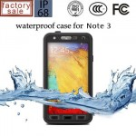 Redpepper Waterproof Protective Case IP68 for Samsung Note 3 N9000
