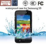 Redpepper Waterproof Protective Case IP68 for Samsung S5