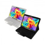 Removable Keyboard Leather Case for Samsung Galaxy Tab S 10.5