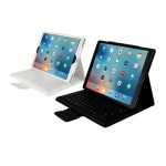 Removable Keyboard Leather Case for iPad Pro