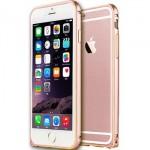 Bumper Ultrathin Round iPhone 6 Plus 6S Plus