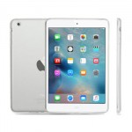 Jelly Case for iPad Mini 4