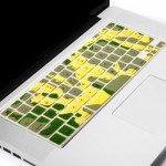 Keyboard Protector Army Macbook