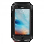 Love Mei Powerful Case for iPhone 5, 5S, SE