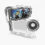Waterproof Case Diving 40m Underwater black for iPhone
