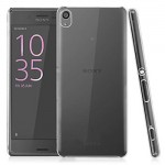 Jelly Case for Sony X Perfomance