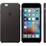 Leather Case iPhone 6 Plus +, 6S Plus +