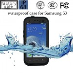 Redpepper Waterproof Protective Case IP68 for Samsung S3 I9300