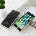 Tempered Glass iPhone 7 Front,Back 3D Diamond