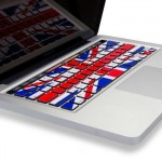 Keyboard Protector Country Flag Macbook Pro Touchbar