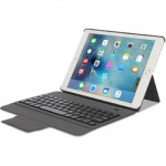 Slim Keyboard Leather Case for iPad 9.7