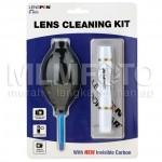 Lenspen Elite Lens Cleaning Kit 3 in 1