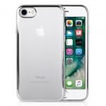 Metalic TPU Soft Case iPhone 7