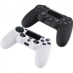 Silicon Soft TPU Case for PS 4 Dualshock Gamepad