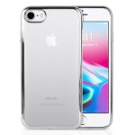 Metalic TPU Soft Case iPhone 8