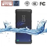 Redpepper Waterproof Protective Case IP68 for Samsung Note 8