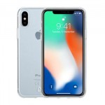 Jelly Case for iPhone X