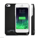 Power Case 4200mAh For iPhone 5, 5C, 5S 2