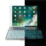 Ultra Slim Keyboard Case Backlight for iPad Pro 10.5