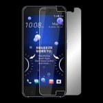 Explosion Proof Tempered Glass Film HTC One U11