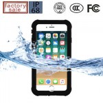 Redpepper Waterproof Protective Case IP68 for iPhone 8 Plus +