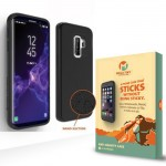 Anti Gravity Soft Case for Samsung S9