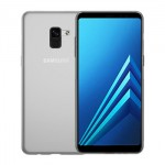 Jelly Case for Samsung Galaxy A8 2018 Plus +